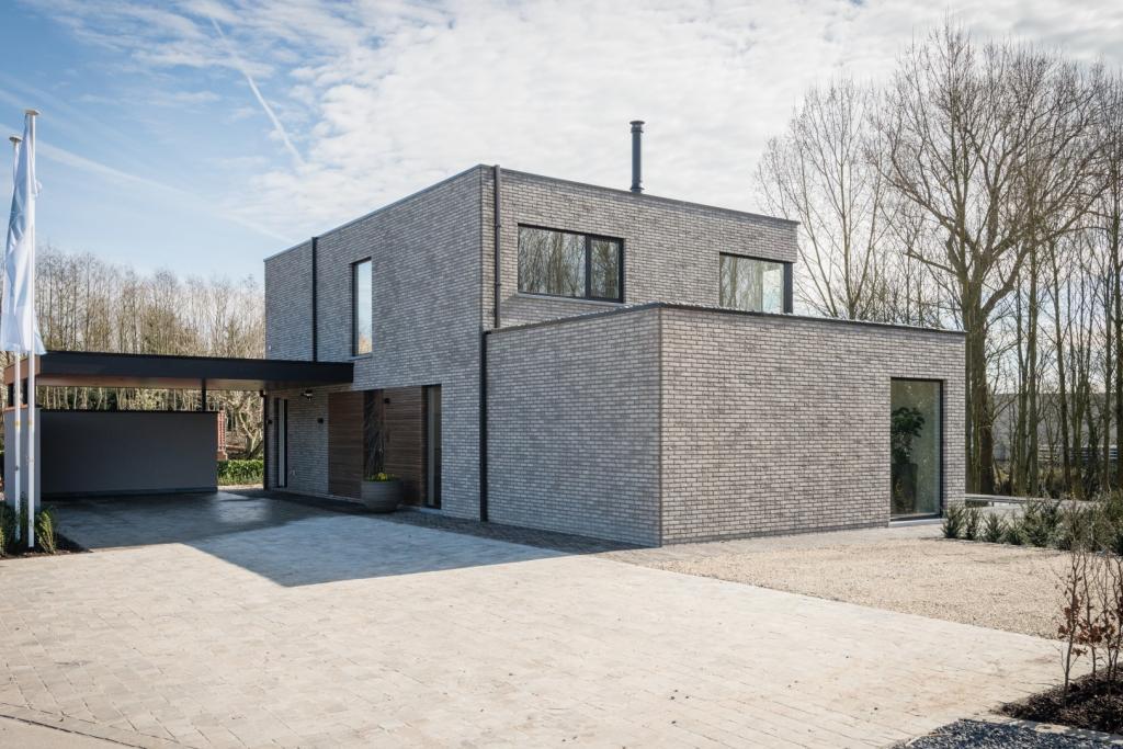 Eigen Woning Bouwen : Je eigen huis bouwen het kan in almere