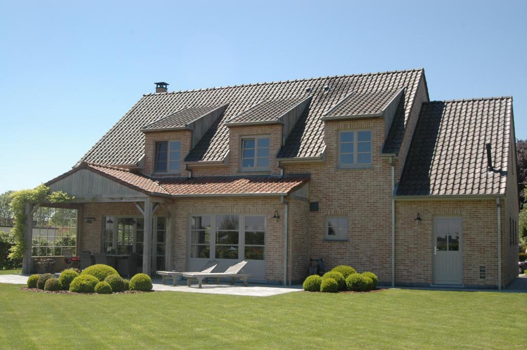 entreprise de construction Danilith maison clé sur porte avantages  Inconvénients cbb55460bf9